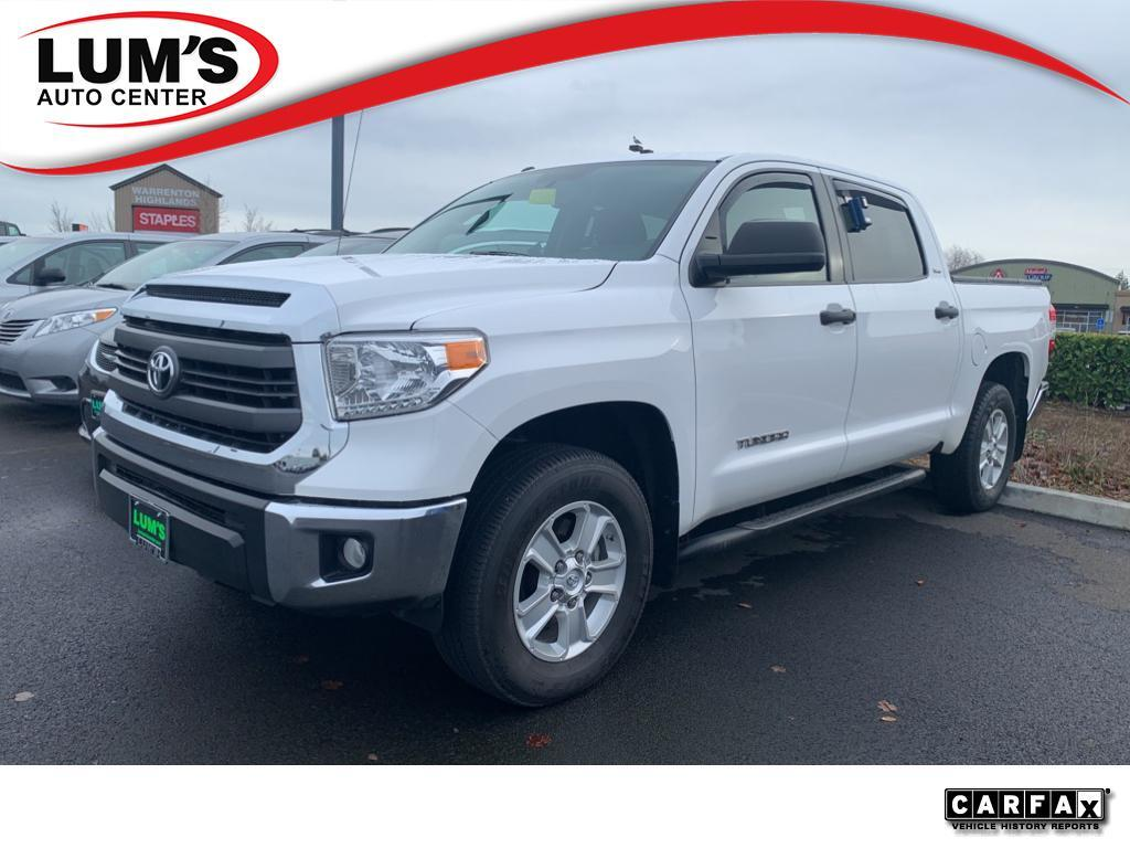 2015 Toyota Tundra SR5 Warrenton OR