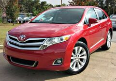 Toyota Venza LE - w/ BACK UP CAMERA & BLUETOOTH 2015