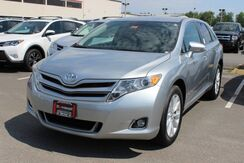 2015_Toyota_Venza_LE_ Brewer ME