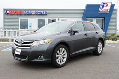 2015_Toyota_Venza_LE_ Brownsville TX