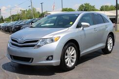 2015_Toyota_Venza_LE_ Fort Wayne Auburn and Kendallville IN