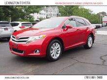 2015_Toyota_Venza_LE_ Lexington MA