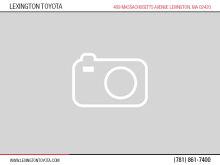 2015_Toyota_Venza_LE_ Lexington MA