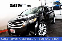 2015 Toyota Venza LE Enfield CT