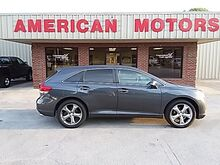 2015_Toyota_Venza_Limited_ Brownsville TN