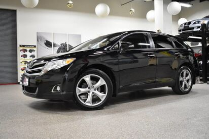 2015_Toyota_Venza_XLE AWD_ Boston MA