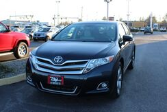 2015_Toyota_Venza_XLE_ Brewer ME
