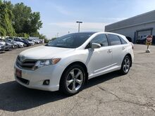 2015_Toyota_Venza_XLE_ Englewood Cliffs NJ