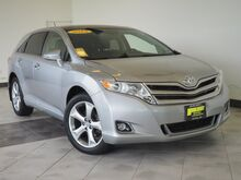 2015_Toyota_Venza_XLE_ Epping NH