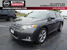2015_Toyota_Venza_XLE_ Glendale Heights IL