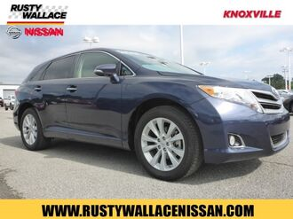 2015_Toyota_Venza_XLE_ Knoxville TN