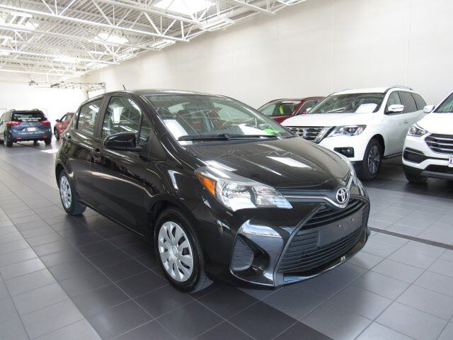 2015 Toyota Yaris L Green Bay WI