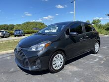2015_Toyota_Yaris_LE_ Georgetown KY
