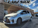 2015 Toyota Yaris SE 5-Door AT