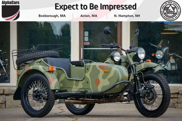 2015_Ural_Gear Up_Woodland Camouflage_ Boxborough MA