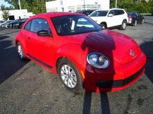 2015_Volkswagen_Beetle_1.8T Classic_ Manchester MD