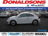 2015 Volkswagen Beetle 1.8T Classic w/PZEV Video