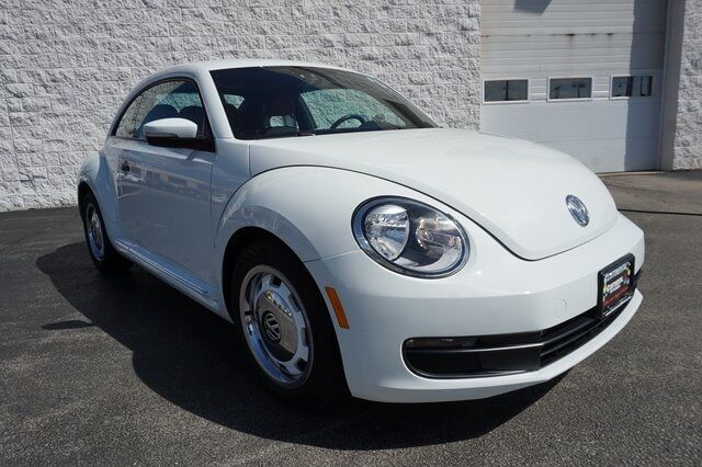 2015 Volkswagen Beetle 1.8T Chicago IL