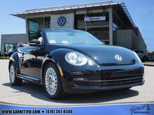 2015_Volkswagen_Beetle_1.8T PZEV_ West Chester PA