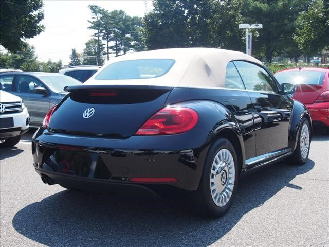 2015 Volkswagen Beetle 1.8T PZEV West Chester PA