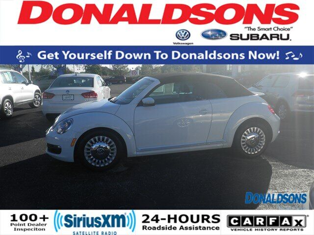 2015 Volkswagen Beetle 1.8T w/PZEV Sayville NY