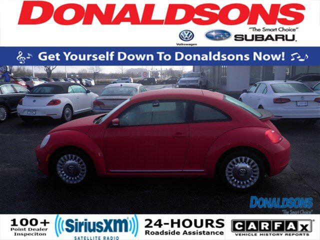 2015 Volkswagen Beetle 1.8T w/Technology Sayville NY