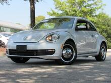 2015_Volkswagen_Beetle_2dr Auto 1.8T Classic *Ltd Avail*_ Cary NC