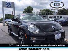 2015_Volkswagen_Beetle Convertible_2.0T R-Line_ Ramsey NJ