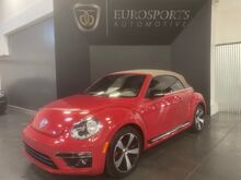 2015_Volkswagen_Beetle Convertible_2.0T R-Line_ Salt Lake City UT