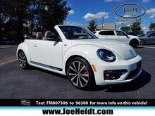 2015_Volkswagen_Beetle Convertible_2.0T R-Line w/Sound/Nav_ Ramsey NJ