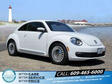 2015_Volkswagen_Beetle Coupe_1.8T_ South Jersey NJ