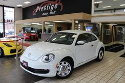2015_Volkswagen_Beetle Coupe_1.8T Classic_ Cuyahoga Falls OH