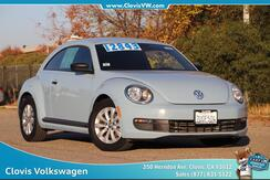 2015_Volkswagen_Beetle Coupe_1.8T Fleet Edition_ Clovis CA