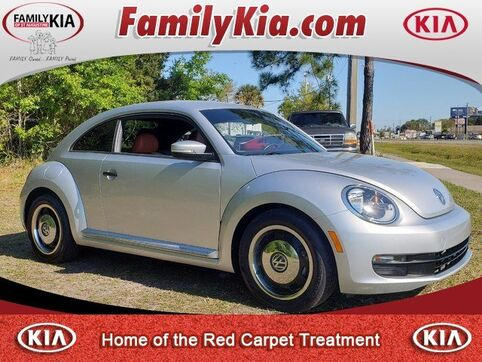 2015_Volkswagen_Beetle Coupe_1.8T Fleet Edition_ St. Augustine FL