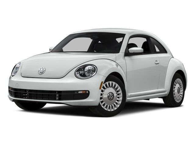 2015 Volkswagen Beetle Coupe 1.8T Los Angeles CA