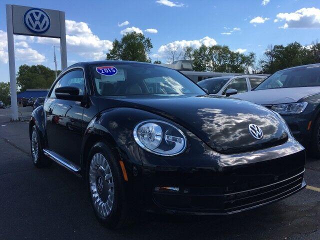 2015 Volkswagen Beetle Coupe 1.8T Ramsey NJ