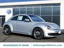 2015_Volkswagen_Beetle Coupe_1.8T_ Union NJ