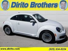 2015_Volkswagen_Beetle Coupe_1.8T_ Walnut Creek CA