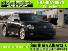 2015 Volkswagen Beetle Coupe Other