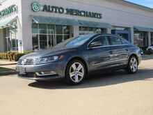 2015_Volkswagen_CC_2.0T Sport NAV, BACKUP CAM, HTD SEATS, CD PLAYER, BLUETOOTH, AUX INPUT_ Plano TX