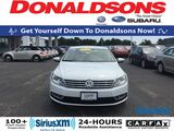 2015 Volkswagen CC 2.0T Sport Video
