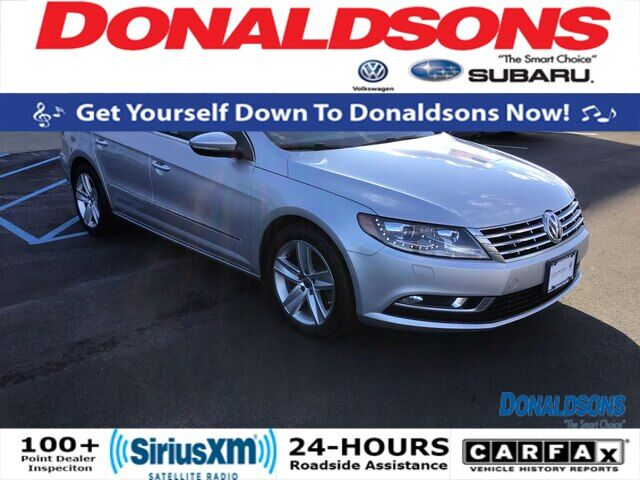 2015 Volkswagen CC 2.0T Sport w/PZEV Sayville NY