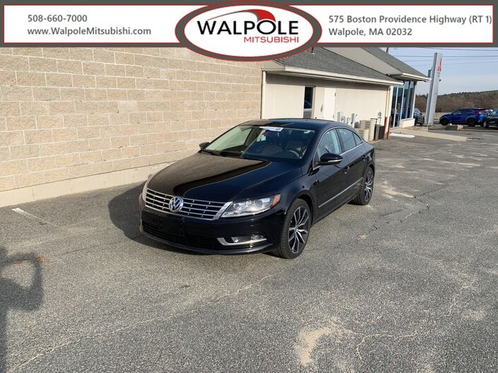2015 Volkswagen CC Executive Weymouth MA