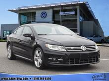 2015_Volkswagen_CC_R-Line PZEV_ West Chester PA