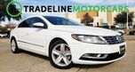 2015 Volkswagen CC Sport REAR VIEW CAMERA, NAVIGATION, HEATED SEATS, AND MUCH MORE!!!
