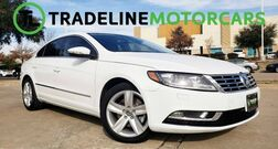 2015_Volkswagen_CC_Sport REAR VIEW CAMERA, NAVIGATION, HEATED SEATS, AND MUCH MORE!!!_ CARROLLTON TX