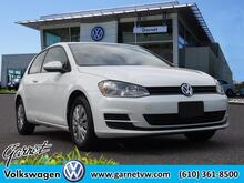 2015_Volkswagen_Golf_1.8T Launch Edition PZEV_ West Chester PA