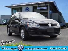 2015_Volkswagen_Golf_1.8T S PZEV_ West Chester PA