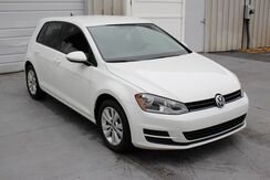 2015_Volkswagen_Golf_2.0L TDI Turbo Diesel DSG Automatic Hatchback_ Knoxville TN