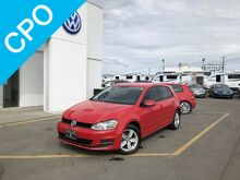 2015_Volkswagen_Golf_4DR HB DSG TDI S_ Yakima WA